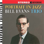Portrait In Jazz (VINYL)