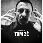 Studies Of Tom Ze: Explaining Things So I Can Confuse You (VINYL - 5LP)