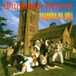 Friends Of Hell (VINYL - 180 gram)