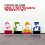 Produktbilde for Forever Delayed: Greatest Hits (VINYL - 2LP - 180 gram)