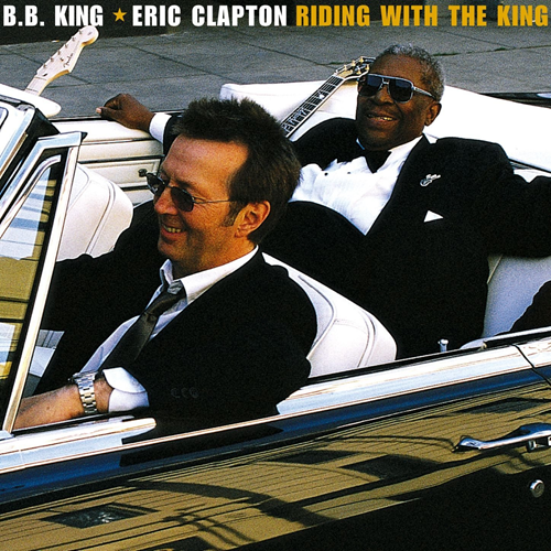 Riding With The King (VINYL - 2LP - 180 gram)