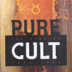 Pure Cult: The Singles 1984-1995 (VINYL - 2LP)
