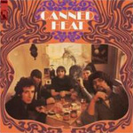 Canned Heat (VINYL - Mono)