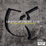 Legend Of The Wu-Tang: Wu-Tang Clan's Greatest Hits (VINYL - 2LP)