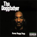 Produktbilde for Tha Doggfather (VINYL)