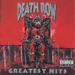 Death Row's Greatest Hits (VINYL - 2LP)