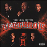 The Very Best Of Death Row (VINYL)