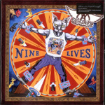 Nine Lives (VINYL - 2LP - 180 gram)