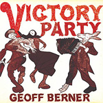 Victory Party (VINYL)