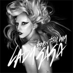 "Born This Way (VINYL - 12"" - Picture Disc)"