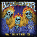 What Doesn't Kill You (VINYL - 2LP - 180 gram)