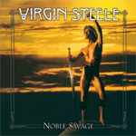 Noble Savage (VINYL - 2LP)