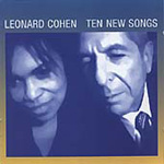 Ten New Songs (VINYL - 180 gram)