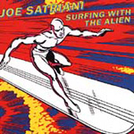 Surfing With The Alien (VINYL - 180 gram)