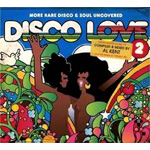 Disco Love 2: Compiled And Mixed By Al Kent (VINYL)
