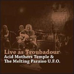 Live As Troubadour (VINYL)