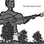 The Tallest Man On Earth EP (VINYL)