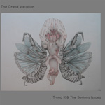 The Grand Vacation (VINYL)