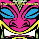Keb Darge & Little Edith's Legendary Wild Rockers (VINYL - 2LP)