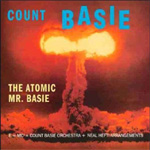 The Atomic Mr. Basie (VINYL)