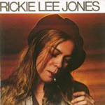 Rickie Lee Jones (VINYL)
