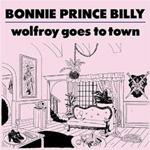 Wolfroy Goes To Town (VINYL)