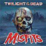 "Twilight Of The Dead (VINYL - 7"")"