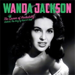 The Queen Of Rockabilly Salute The King (VINYL)