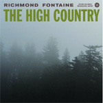 Produktbilde for The High Country (VINYL)