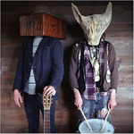 Two Gallants (VINYL)