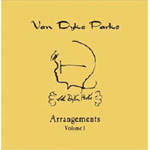Arrangements Vol.1 (VINYL - 180g)
