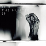 "The Hunter EP (VINYL - 12"")"