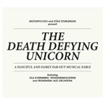 The Death Defying Unicorn (VINYL - 2LP)