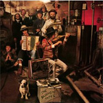 The Basement Tapes (VINYL - 180 gram - 2LP)