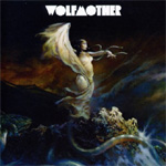 Wolfmother (VINYL - 180 gram - 2LP)