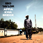 Appia Kwa Bridge (VINYL - 2LP)