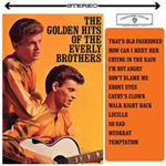 Golden Hits Of The Everly Brothers (VINYL)
