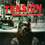 Tension: Spanish Experimental 1980-1985 (VINYL - 2LP)