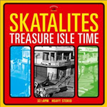 Treasure Isle Time (VINYL)