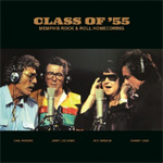 Class Of '55 - Memphis Rock And Roll Homecoming (VINYL - 180 gram)