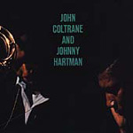 John Coltrane And Johnny Hartman (VINYL - 180 gram)