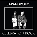 Celebration Rock (VINYL - 180 gram - Hvit)