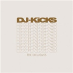 DJ Kicks - The Exclusives (VINYL - 2LP)