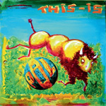 This Is PIL (VINYL - 2LP)
