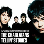 Tellin' Stories - Limited Edition (VINYL - 2LP)
