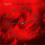 Clockwork Angels (VINYL - 2LP - 180 gram)