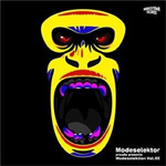 Modeselektion Vol. 2 (VINYL - 3LP)