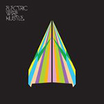 Electric Wire Hustle (VINYL - 2LP)
