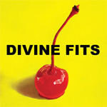A Thing Called Divine Fits (VINYL + CD)