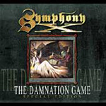 The Damnation Game (VINYL - 180 gram)